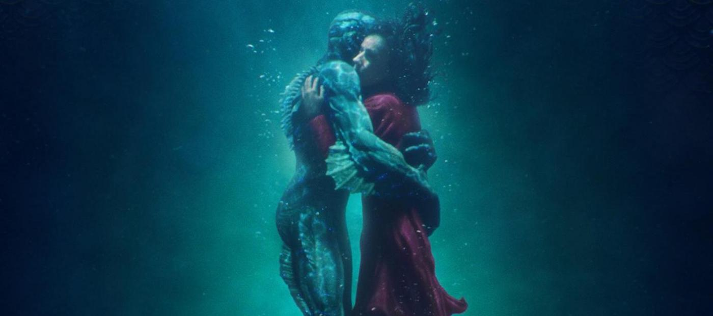 TheShapeofWaterImage